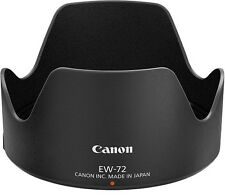 Canon EW-72 Lens Hood For EF 35mm F2.0 IS USM Lens, London