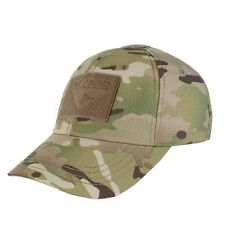 Condor TC MULTICAM Special Forces Operator SWAT Military Tactical Baseball Cap