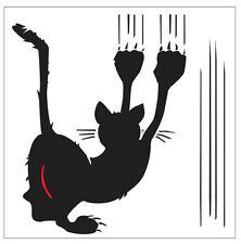 "Exclusive Wild Cat Wall Stencil 22""X 22"" (zebra stencil available)"