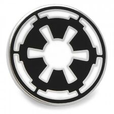Imperial Empire Lapel Pin Tie Tac Star Wars Free Shipping