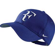 NEW Nike PREMIER RF HYBRID Hat 371202-457 Deep Royal Blue Cap