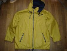 PACIFIC MOTION veste blouson coupe vent pluie taille M  capuche détachable