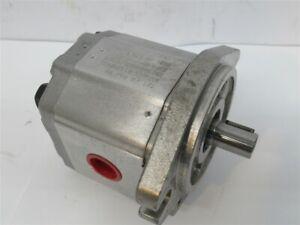 Sauer Danfoss / Turolla 121.20.043.00 Hydraulic Gear Motor - Remanufactured