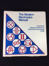 The Modern Electronics Manual : A Practical Reference Manual on Electronics Tech