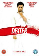 Dexter - Series 1 (DVD, 2008, 4-Disc Set, Box set) - Brand New & sealed