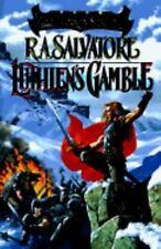 Luthien's Gamble (The Crimson Shadow), Literature & Fiction, Fantasy, R. A. Salv