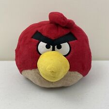 Angry Birds Large Red Plush