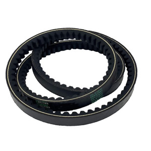 AX136 Dunlop Quality Cogged V Vee Belt