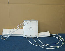 Cisco AIR-LAP1252AG-E-K9 Wireless Access Point AIR-ANT2430V-R & AIR-ANT5140V-R