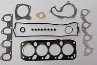 HEAD GASKET SET FITS COURIER MONDEO FIESTA ESCORT & VAN 1.8TD 1.8D 1998 on FORD