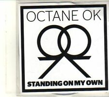 (DS28) Octane OK, Standing On My Own - DJ CD
