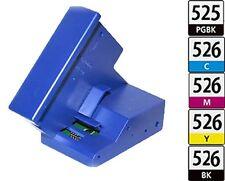Chip RESETTER PER CANON PIXMA ip4850 ix6550 mg5150 mg5250 mg5350 pgi525+cli526
