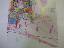 """Four Tet - Everything Ecstatic - 12"""" SQUARE POSTER"""