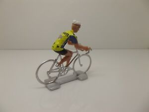 2016 Team Tinkoff Bank Cycling figurines set miniature Specialized S-works
