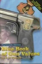 Blue Book of Gun Values by S. P. Fjestad (1997, Paperback)