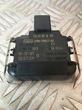 FORD S-MAX 2.0 TDCI 2007 Genuine Rain and Light Temperature Sensor 6G9N17D547AD