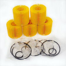 Set Of 5Pcs Of Oil Filters 04152-Yzza1