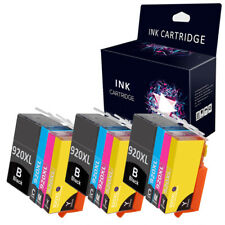 12 x Compatible Ink Cartridge With HP 920XL Officejet 6000 6500 6500A 7500A