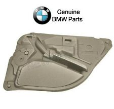 For BMW E39 525i 528i 530i M5 Rear Driver Left Door Panel Insulation Genuine