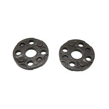 Genuine Flymo Hover Lawnmower FLY017 Blade Height Spacer Washer Micro Compact x2