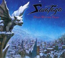 Savatage Reissue Metal Music CDs & DVDs
