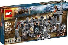 LEGO 79014 DOL GULDUR BATTLE THE HOBBIT LOTR RARE! RETIRED! BRAND NEW FAST SHIP!