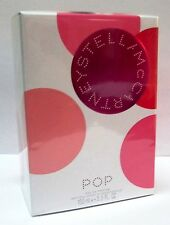 STELLA Mccartney POP 100ml 3.3oz EAU DE PARFUM EDP SPRAY per le donne Nuovo con Scatola e SIGILLATO