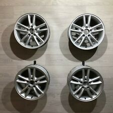 4x Mercedes Benz  W203 orig. Alufelgen 7Jx16 ET37 2034010202 C-Klasse S203 Coupe