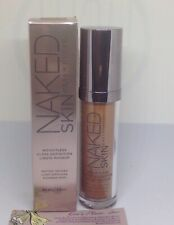 URBAN DECAY NAKED SKIN WEIGHTLESS ULTRA DEFINITION LIQUID MAKEUP SHADE # 8.0 NIB
