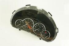 2255L PEUGEOT 206 2006 Speedometer Instrument Cluster 9656696680
