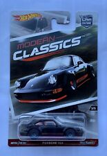 Hot Wheels Modern Classics Porsche 964 GT2 Turbo RSR RS GT Carrera GTR 3.0 Oem
