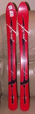 New VOLANT Machete 90cm Kids Skis youth New Never Drilled