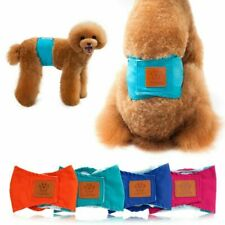 Male Dog Belly Band Pet Physiological Pants Puppy Sanitary Belt Diaper C