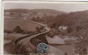 Norwood Edge, NORWOOD, Yorkshire - W. Bramley RP