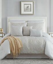 Pem America 14-Piece Cal King Comforter Set Sydney Silver B98239