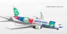 "Herpa Wings 1:500 - 531450 Boeing 737-800 Transavia ""Peter Pan"" PH-HSI NEU & OVP"