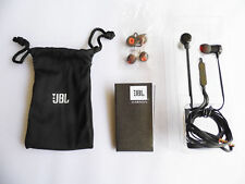 Genuine JBL T290 In Ear Headphones 4 color with Tangle Free Cord and Pure Bass