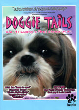Doggie Tails - Vol. 1: Lucky's First Sleep Over (DVD) **New**