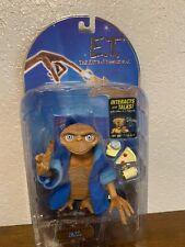 E.T. The Extra Terrestrial Interactive Figure