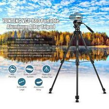 Max 5kg Alloy Tripod with Ball Head for Nikon Canon DSLR Camera Camcorder C3N8