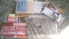 creative memories collection: scrapbook starter kit