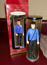 1997 Hallmark Star Trek Keepsake Ornament: Dr. Leonard H. McCoy