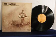 Bob Martin, Midwest Farm Disaster, RCA Victor LSP 4770, 1972 Folk Rock