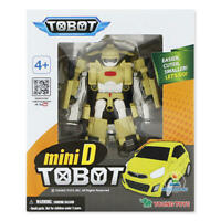 TOBOT Mini D Young Toys Original NEW / SEALED