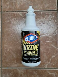 Urine Remover for Stains & Odors