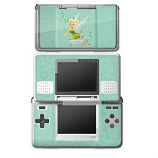 Nintendo DS Folie Aufkleber Skin - Pixie dust