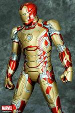 💥XM Studios Iron Man MK 42 / Mark XLII Statue. Brand New, Factory Sealed 💥