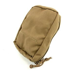 Eagle Industries SOF Medical Pouch, USMC FSBE Coyote Brown Med Kit IFAK