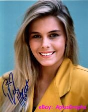 NICOLE EGGERT.. Charles In Charge - SIGNED