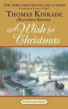 A Wish for Christmas (Cape Light)
